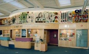 Surrey History Centre